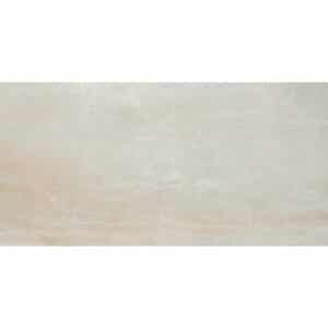 Marmerlook Tegels 120x60 - Fossil Perla Hoogglans Lichtgrijs