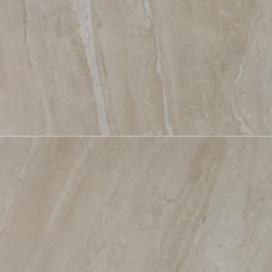 Marmerlook Tegels 120x60 - Gemme Daino Lux Hoogglans Beige