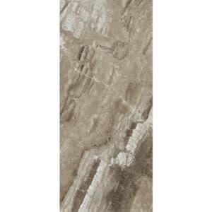 Marmerlook Tegels 180x80 - Magi Cappuccino Hoogglans Bruin