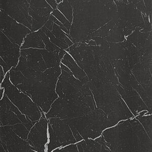 Marmerlook Tegels 60x60 - Magi Marquinia Hoogglans Zwart