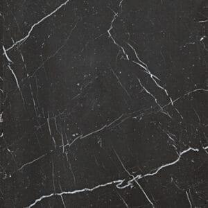 Marmerlook Tegels 60x60 - Magi Marquinia Hoogglans Zwart Variatie