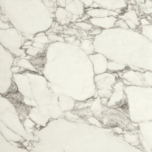 Marmerlook Tegels 60x60 - Magi Paonazzeto Hoogglans Wit