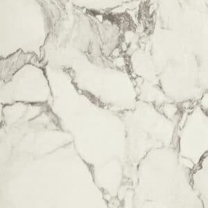 Marmerlook Tegels 60x60 - Magi Paonazzeto Hoogglans Wit Variatie