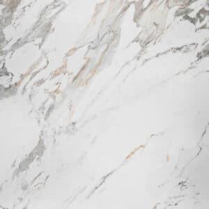 Marmerlook Tegels 60x60 - Tinenza Wit Hoogglans