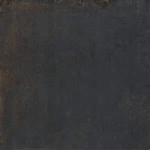 Metallook Tegels 100x100 - S50 Corvino Antraciet