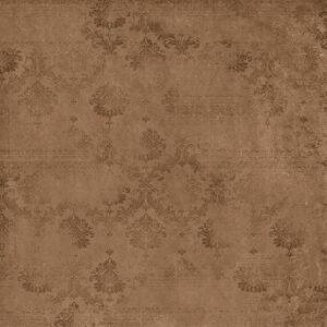 Metallook Tegels 100x100 - S50 Terracotta Roodbruin Decor