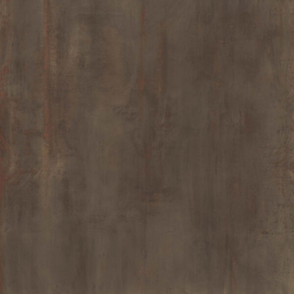 Metallook Tegels 120x120 - Rebel Bronze Brons Mat