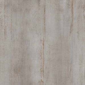 Metallook Tegels 120x120 - Rebel Silver Grijs Mat