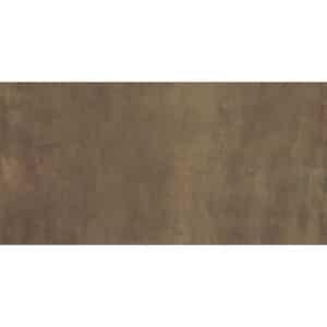 Metallook Tegels 120x60 - Rebel Brass Koper Mat