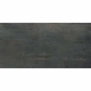 Metallook Tegels 120x60 - Rebel Night Mat