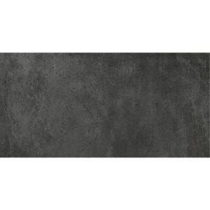 Metallook Tegels 120x60 - Temper Coal