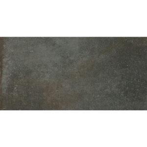 Metallook Tegels 120x60 - Temper Iron