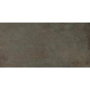 Metallook Tegels 120x60 - Temper Rust