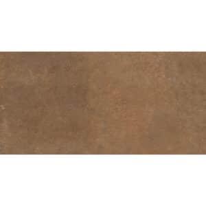 Metallook Tegels 30x60 - S50 Terracotta Roodbruin