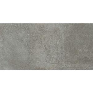 Metallook Tegels 50x100 - Temper Argent