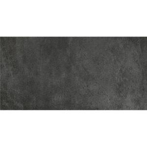 Metallook Tegels 50x100 - Temper Coal