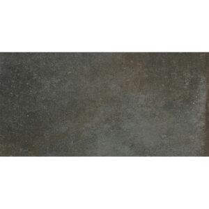 Metallook Tegels 50x100 - Temper Iron