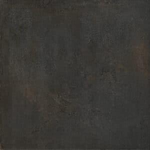 Metallook Tegels 60x60 - S50 Corvino Antraciet