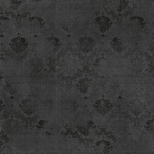 Metallook Tegels 60x60 - S50 Corvino Antraciet Decor