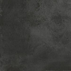 Metallook Tegels 60x60 - Temper Coal