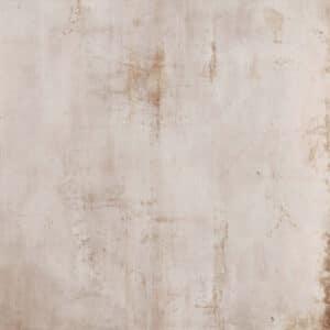 Metallook Tegels 80x80 - Rebel White Gebroken Wit Mat