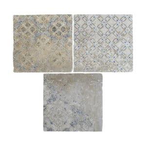 Portugese Tegels 20x20 - Ital Stone Decor Mix